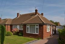 2 bed Semi-Detached Bungalow for sale in Wellingham Avenue...