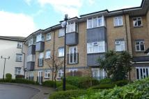 Flat in Morello Gardens, HITCHIN...