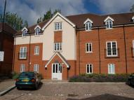2 bed Apartment to rent in Peppermint Road, HITCHIN...