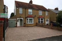 3 bedroom semi detached property for sale in Gaping Lane, HITCHIN...