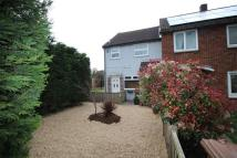 Flat in Westmill Road, HITCHIN...