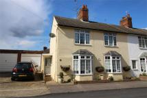 3 bed End of Terrace property in Bedford Street, HITCHIN...