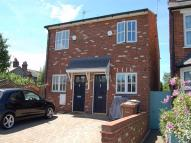 semi detached house in Water Lane, HITCHIN...