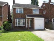 4 bed Detached home for sale in Vicarage Close...