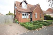 Foresters Close semi detached house for sale