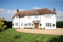 4 bed Detached house for sale in Church End, HAYNES...
