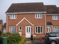 2 bed Terraced house to rent in Shortcroft Court...