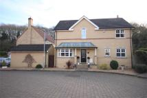 4 bedroom Detached property in Goodwood Close, Clophill...