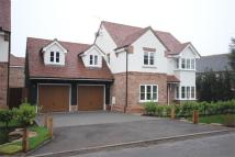 5 bed Detached house for sale in Plot 1, Shefford Road...