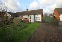 2 bedroom Semi-Detached Bungalow for sale in Norman Road...