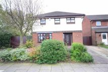 4 bedroom Detached property for sale in Nelson Way, Laceby Acres