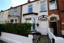 Legsby  Avenue Terraced house for sale