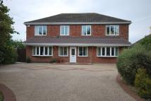 Detached house in Church Avenue, Humberston