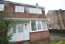 3 bed semi detached house in Keith Crescent, Laceby