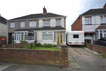 3 bed semi detached home for sale in Shaftesbury Avenue...