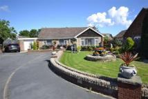 Detached Bungalow in Bowman Way, Immingham