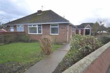 2 bedroom Bungalow in Amesbury Avenue, Scartho