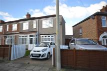 2 bedroom property for sale in Cynthia Road, Grimsby