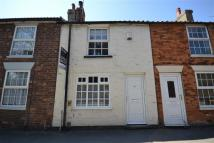 2 bed home for sale in High Street, Laceby