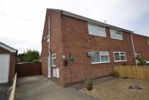 3 bed home in Picksley Crescent...