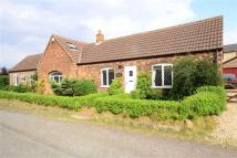 Detached house for sale in Riby Cross Roads, Riby