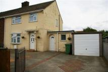 semi detached house in Craik Hill Avenue...