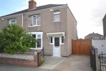 3 bed semi detached house in Miller Avenue, Grimsby