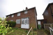 3 bedroom property for sale in Beverley Crescent...