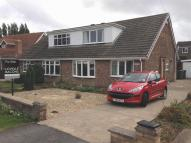 3 bed Semi-Detached Bungalow for sale in Alderney Way, Immingham