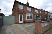 property in Sherwood Road, Grimsby