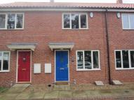 2 bedroom Terraced home for sale in Hobby Close, Great Coates