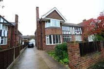 4 bed semi detached property for sale in Westlands Avenue, Grimsby