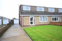 3 bedroom semi detached house in Larmour Road, Grimsby