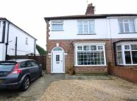 semi detached house for sale in Westfield Avenue, Scartho