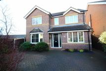 4 bedroom Detached house for sale in Sagefield Close, Scartho