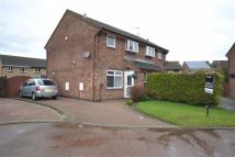 3 bedroom semi detached property for sale in Yardley Way, Laceby Acres
