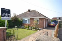 2 bed Semi-Detached Bungalow for sale in Amos Close, Scartho