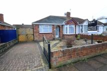 Semi-Detached Bungalow in Malvern Avenue, Grimsby