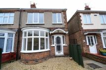 Terraced home for sale in Corinthian Avenue...