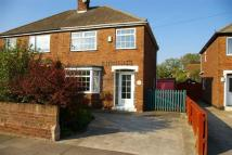 semi detached house in Cambridge Road, Grimsby