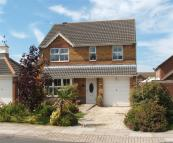 Detached home for sale in Darwin Court, Grimsby