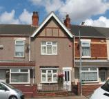 3 bedroom Terraced home for sale in Cooper Road, Grimsby