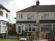 3 bed Terraced house for sale in Corinthian Avenue...