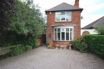 Detached house in Louth Road, Grimsby