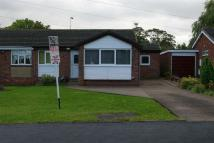 Semi-Detached Bungalow in School Road...