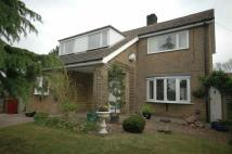 Detached property in Primitive Chapel Lane...