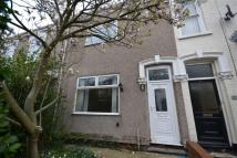 3 bed Terraced home for sale in Chantry Lane, Grimsby