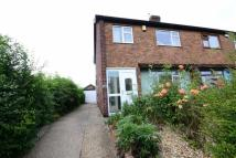 3 bed semi detached house for sale in Chapel Road, Habrough