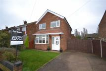 3 bedroom property in Charles Avenue, Laceby