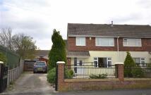 3 bedroom semi detached property in Carver Road, Immingham